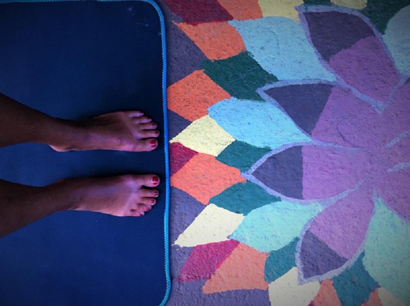 Asana Love: A Tribute to My YogaMat